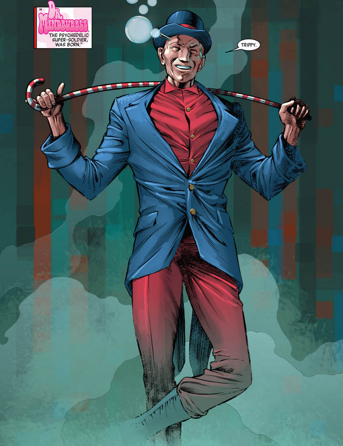Remender Captain America