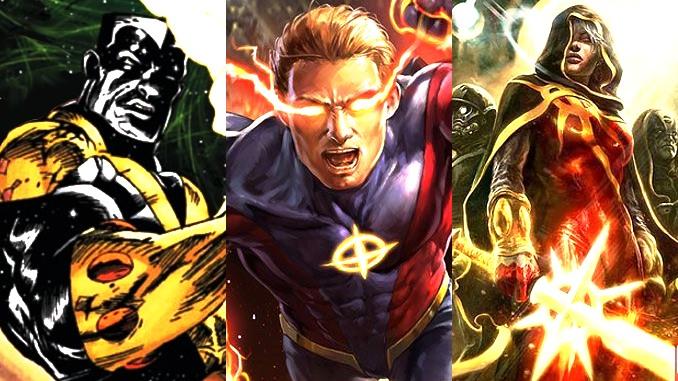 Top Comics - Page 5 Quasar-personnage-marvel-comics