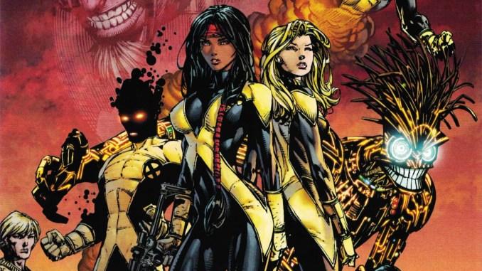 nous sommes les nouveaux mutants
