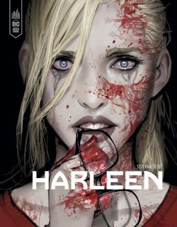 harleen origines Harley Quinn