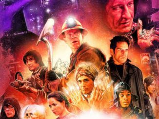 Mystery Men édition collector steelbook 20 ans