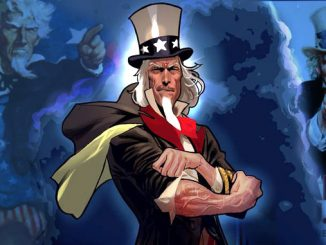 Oncle Sam Uncle Sam