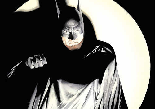 Quizz Batman