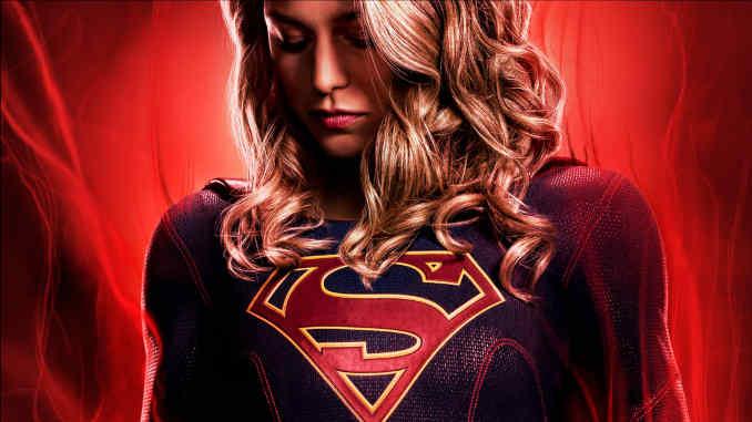 Supergirl saison 4 Melissa Benoist