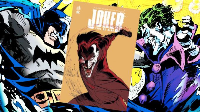 Joker fini de rire