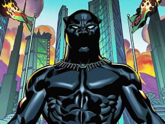 comics gratuits black panther