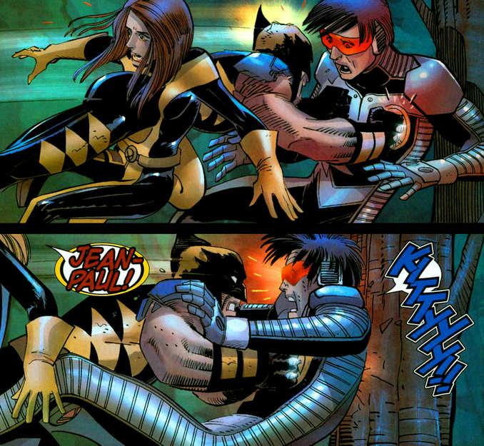 Wolverine Vega