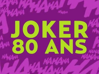 comics Joker 80 ans anthologie
