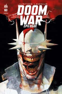 comics épilogue doom war