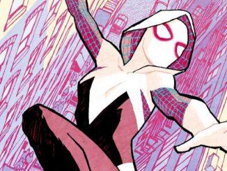 comics Spider-gwen next gen