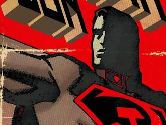 comics Superman Red Son