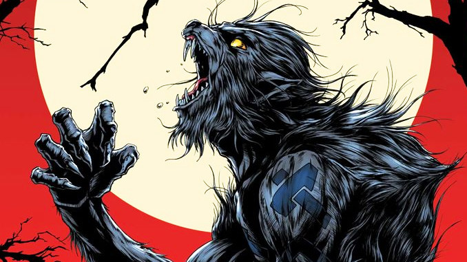 Werewolf by night