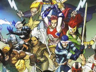 comics X of Swords destruction